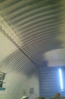 Spray Foam  blow in insulation