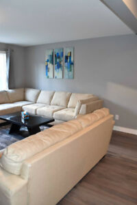 new one bedroom suite @ THE LAKES