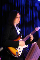 Cours privés de guitare et de basse à Terrebonne & Mascouche