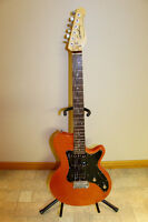 Godin electric guitar SD 22 for sale