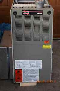 Ruud Gas Furnace for sale