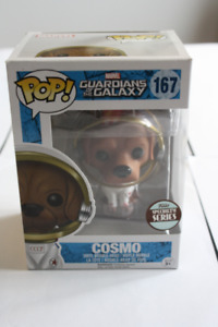 Cosmo #167 Funko POP! Specialty Series - Guardians Of The Galaxy