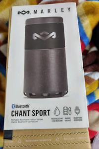 Marley chant sport wireless waterproof speaker