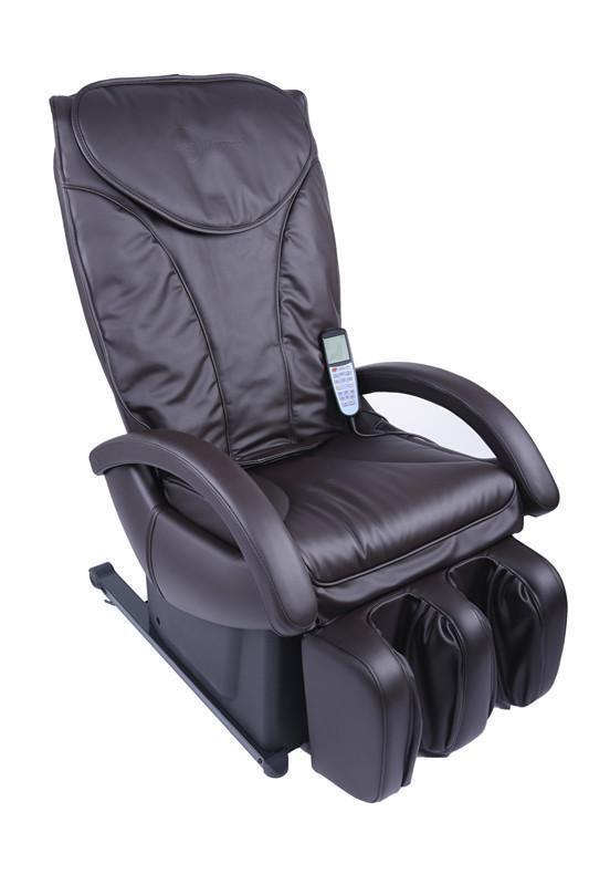 BestMassage Full Body Shiatsu Massage Chair Recliner Bed ...