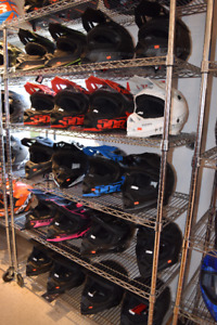 509 SNOWMOBILE HELMETS ARE IN STOCK NOW AT HALIFAX MOTORSPORTS
