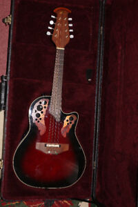 Ovation Mandolin
