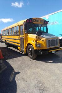 2006 Freightliner School Bus