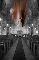 ARTISTIC AFFORDABLE WEDDING PHOTOGRAPHY & VIDEO
