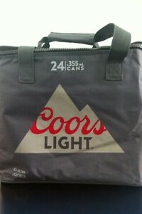 Large Cooler Bag with Carrying Handle