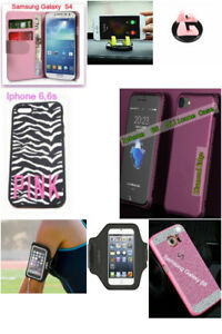 Cell Phone Cases & Access