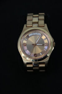 **BEAUTIFUL** Marc by Marc Jacobs Ladies' Watch, MBM3232 - 13675