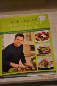 Bob Greene best life diet cookbook
