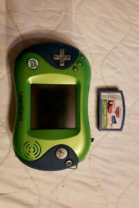 Leap Frog Leapster2 Game System