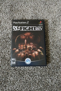 PlayStation 2 Def Jam Fight For New York