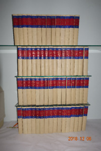Zane Grey Collection - 64 books - mint condition