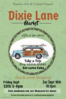 Dixie Lane Market