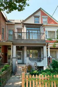 Charming 3 Bedroom in Harbord Village