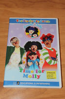 """"""" THE BIG COMFY COUCH """"   """" SHARON, LOIS & BRAM """""""