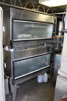Chicken Rotissieries and Ovens