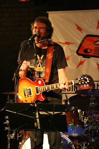 """Live Rock & Blues for all occasions with """"Hard Luck & Trouble"""" Regina Regina Area image 1"""