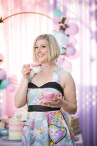 Tea Party - Dish Rentals and Catering