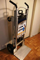 Hand Truck (Moving Dolly) for Rent