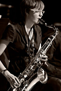 Saxophone Lessons/ Cours de Saxophone (Jazz and Classical!)