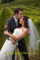 2 Professional Wedding Photographers for $975 for up to 4 hours