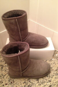 UGG Boots Size 8