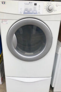 Glass Door Dryer With Padestle..$285/=....647 970 1612