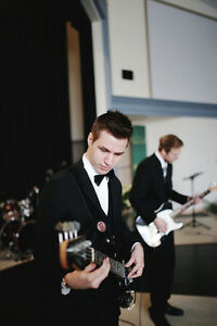 Yours Truly - Wedding Band Cambridge Kitchener Area image 3