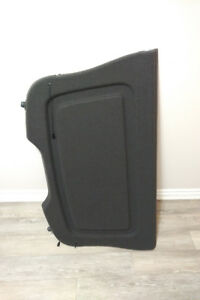 Ford Focus Hatch - privacy cover