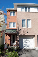 Large Townhome for Rent - $1350/Month 3 bdr 2 bath, garage