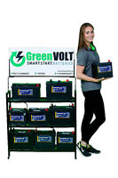 Automotive car & truck battery $49.99 for all cars 1 yr WARRANTY