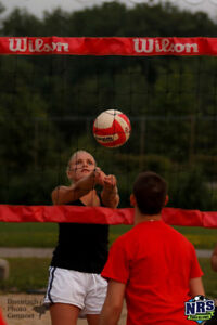 BEACH VOLLEYBALL LEAGUES - Registration Now Open