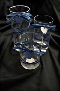 Blue & White Wedding Decor & Supplies