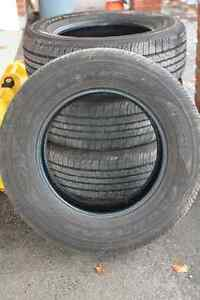 GOODYEAR ASSURANCE FUEL MAX ALL SEASON TRUCK TIRES