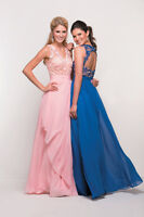 UP TO 70% OFF PROM DRESSES