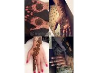 Mehndi Professional Henna artist for any occasion cheap affordable prices