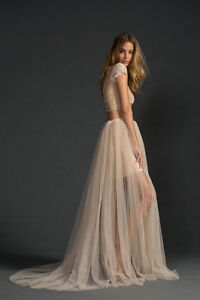 Grace Loves Lace Francesca Gown