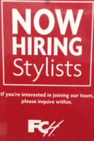 First Choice Haircutters - Peterborough