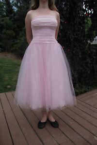PROM/Bridesmaids Light pink Laura dress