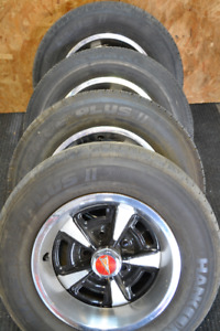 tires &wheels