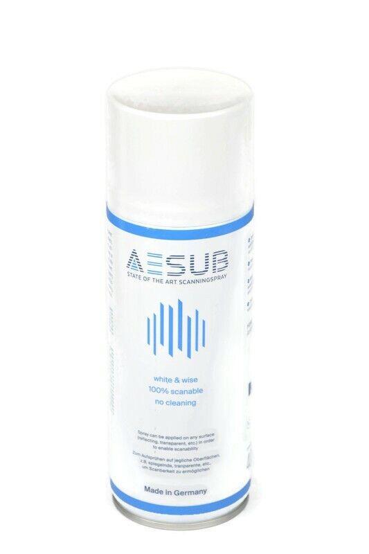Sublimating Scanning Spray AESUB Blue