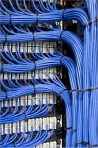Voice and Data Cabling for Businesses - Cat5e/6, COAX, Fibre. Kitchener / Waterloo Kitchener Area image 4