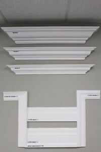Baseboard, Casing, Trim & Crown Moulding *Wholesale Prices*