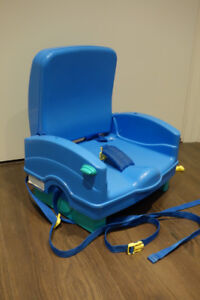 Booster Seat Safety 1st - fold up