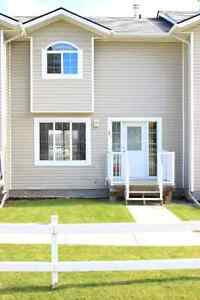 3 Bedroom Townhouse in Edson Alberta