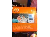 Brand new Palm z22 PDA