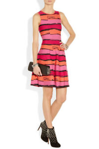 Like-new Issa London fit-and-flare dress.
